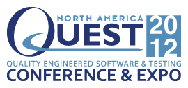 QUEST 2012 logo