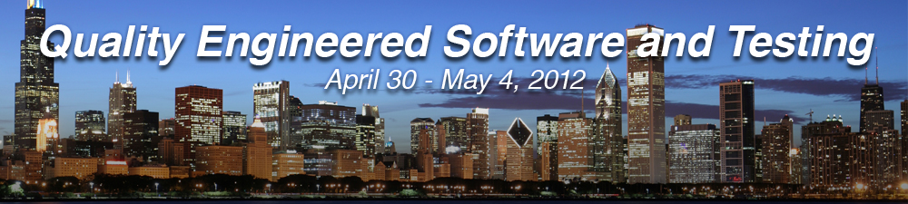 Quality Engineered Software and Testing Conference