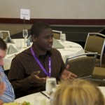 QUEST 2012 - Roundtables and Lunch03