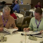 QUEST 2012 - Roundtables and Lunch05