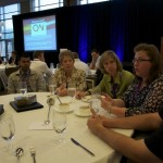 QUEST 2012 - Roundtables and Lunch07