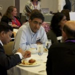 QUEST 2012 - Roundtables and Lunch08
