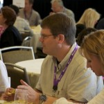QUEST 2012 - Roundtables and Lunch11