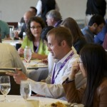 QUEST 2012 - Roundtables and Lunch14