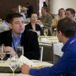 QUEST 2012 - Roundtables and Lunch18