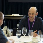 QUEST 2012 - Roundtables and Lunch19