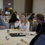 QUEST 2012 - Roundtables and Lunch20