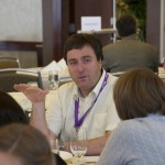 QUEST 2012 - Roundtables and Lunch21