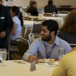 QUEST 2012 - Roundtables and Lunch23