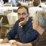 QUEST 2012 - Roundtables and Lunch24