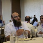 QUEST 2012 - Roundtables and Lunch25
