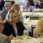 QUEST 2012 - Roundtables and Lunch28