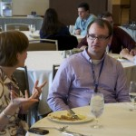 QUEST 2012 - Roundtables and Lunch29