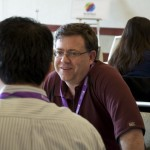 QUEST 2012 - Roundtables and Lunch30