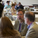 QUEST 2012 - Roundtables and Lunch33