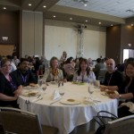 QUEST 2012 - Roundtables and Lunch35