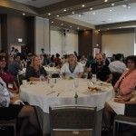 QUEST 2012 - Roundtables and Lunch40