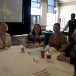 QUEST 2012 - Roundtables and Lunch42