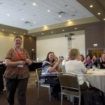 QUEST 2012 - Roundtables and Lunch50