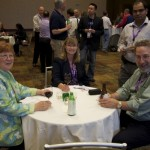 QUEST 2012 - Tuesday Welcome Reception19