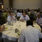 QUEST 2012 - Roundtables and Lunch01