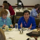 QUEST 2012 - Roundtables and Lunch02