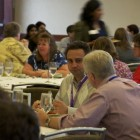 QUEST 2012 - Roundtables and Lunch06