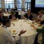 QUEST 2012 - Roundtables and Lunch12