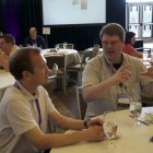 QUEST 2012 - Roundtables and Lunch31