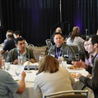 QUEST 2012 - Roundtables and Lunch34