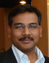 Pradeep Chennavajhula, QAI Global Institute