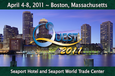 QUEST 2011 Software Testing Conference and EXPO in Boston