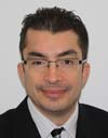 Jeremy Berriault, Manulife Financial